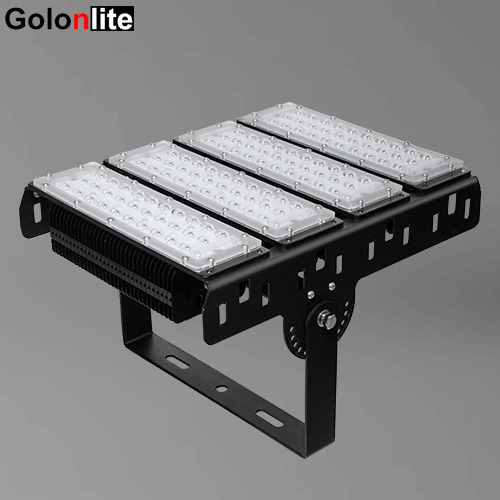 150W LED Canopy Light For Gas Station Lighting